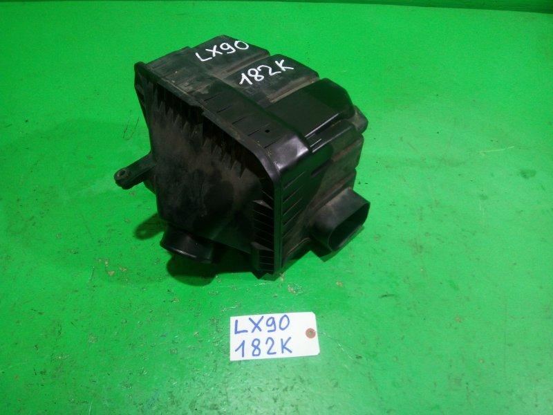 Корпус воздушного фильтра Toyota Mark Ii LX90 (б/у)
