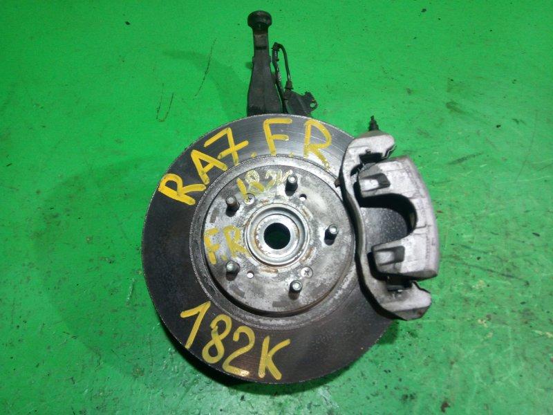 Ступица Honda Odyssey RA7 передняя правая (б/у)