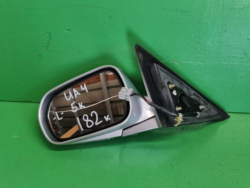 Зеркало Honda Inspire UA4 левое (б/у)