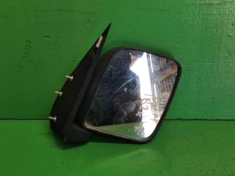 Зеркало Toyota Lite Ace S412M правое (б/у)