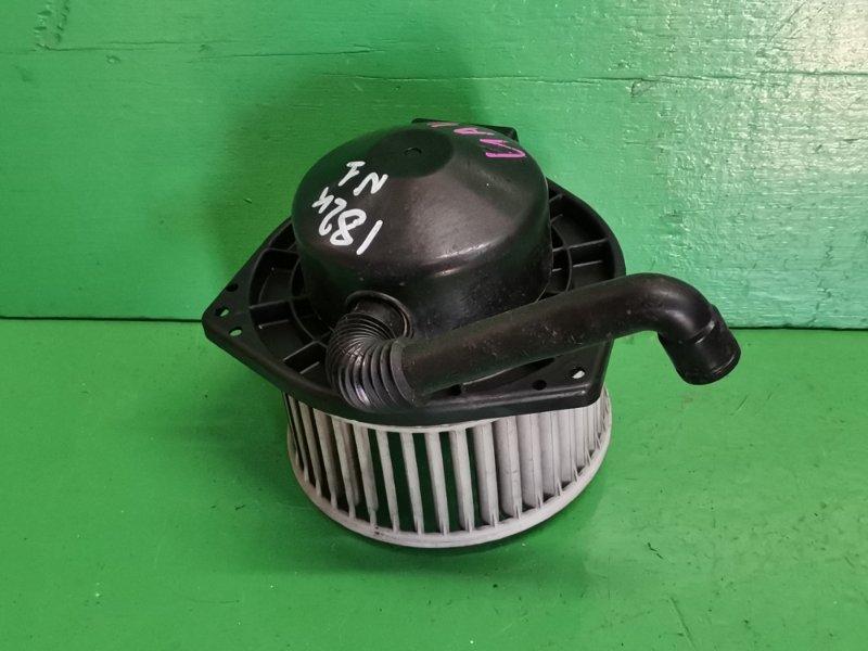 Мотор печки Honda Inspire UA4 (б/у) N1