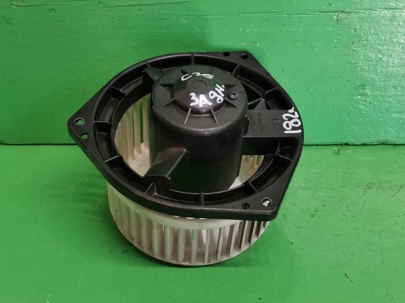 Мотор печки Nissan Serena C26 (б/у)