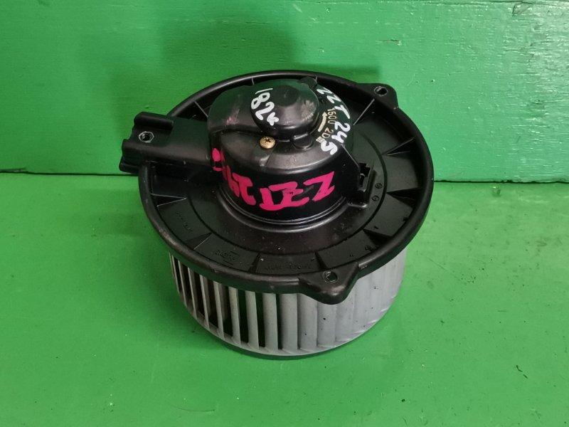 Мотор печки Toyota Allion ZZT245 (б/у)