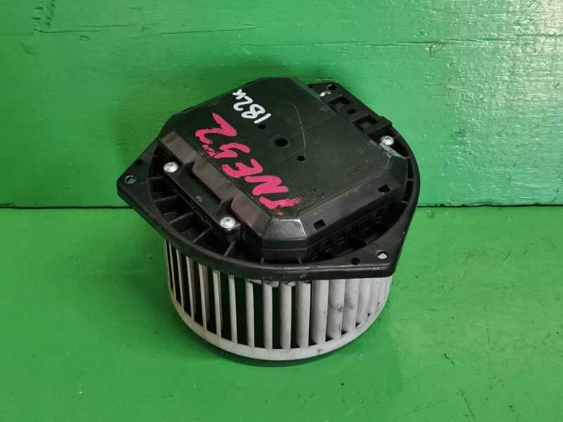 Мотор печки Nissan Elgrand E52 (б/у)