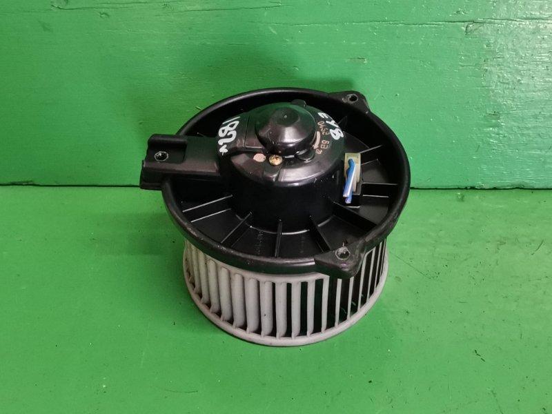 Мотор печки Honda Partner EY8 (б/у)