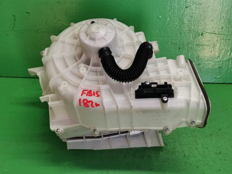 Мотор печки Nissan Sunny FB15 (б/у)