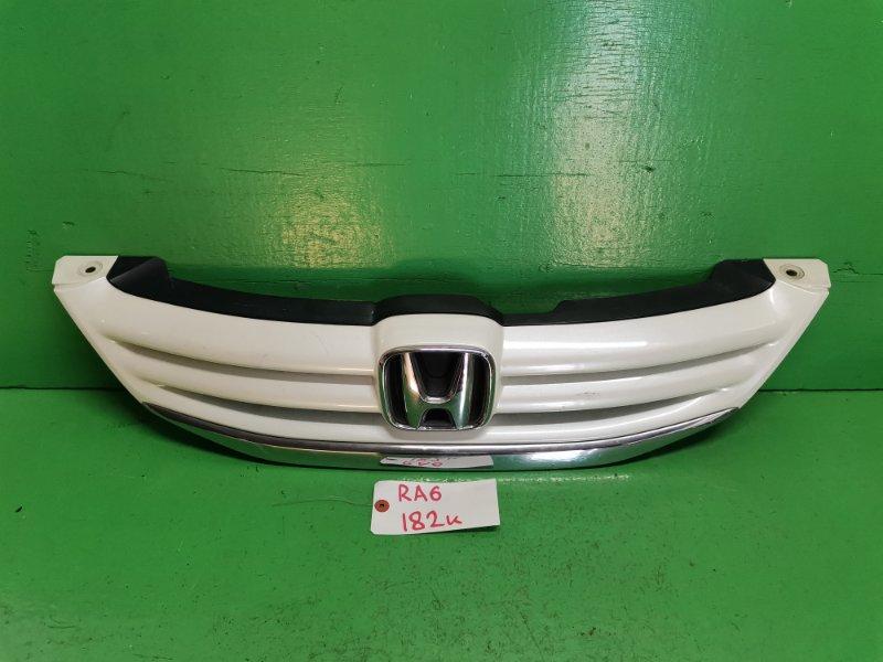 Решетка радиатора Honda Odyssey RA6 (б/у)