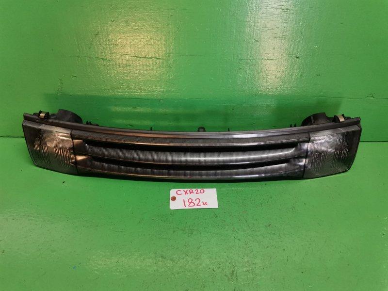 Решетка радиатора Toyota Estima Lucida CXR20 (б/у)