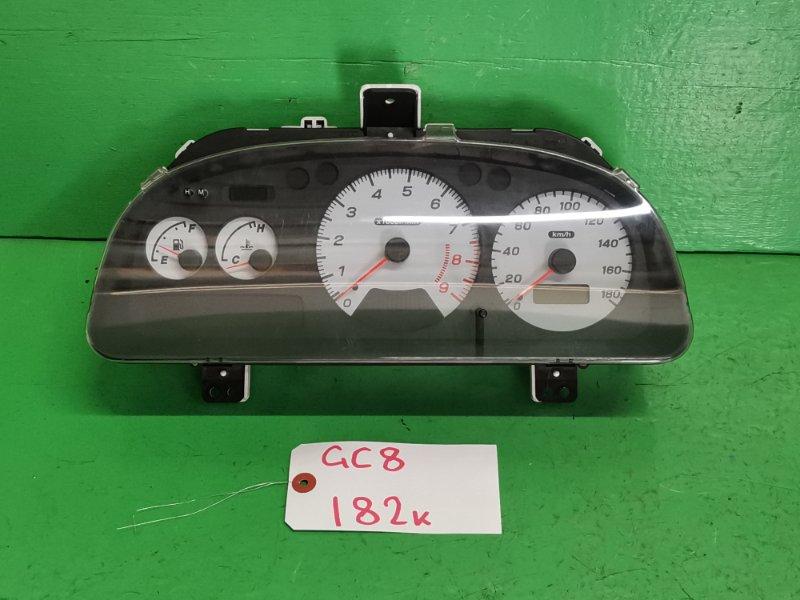 Спидометр Subaru Impreza GC8 (б/у)