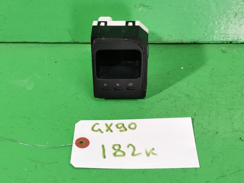 Часы Toyota Cresta GX90 (б/у)