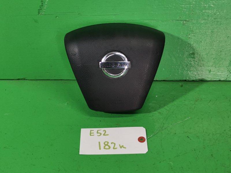Airbag на руль Nissan Elgrand E52 (б/у)