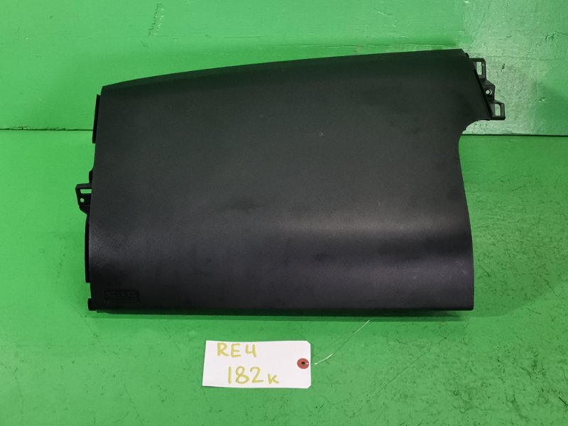 Airbag пассажирский Honda Crv RE4 (б/у)