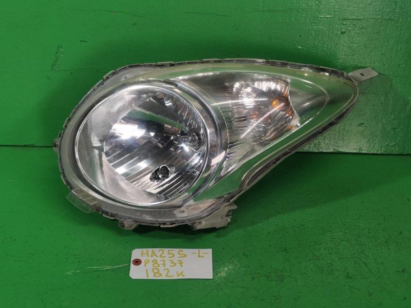 Фара Suzuki Alto HA25S левая (б/у)