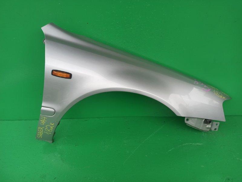 Крыло Honda Saber UA4 переднее правое (б/у)