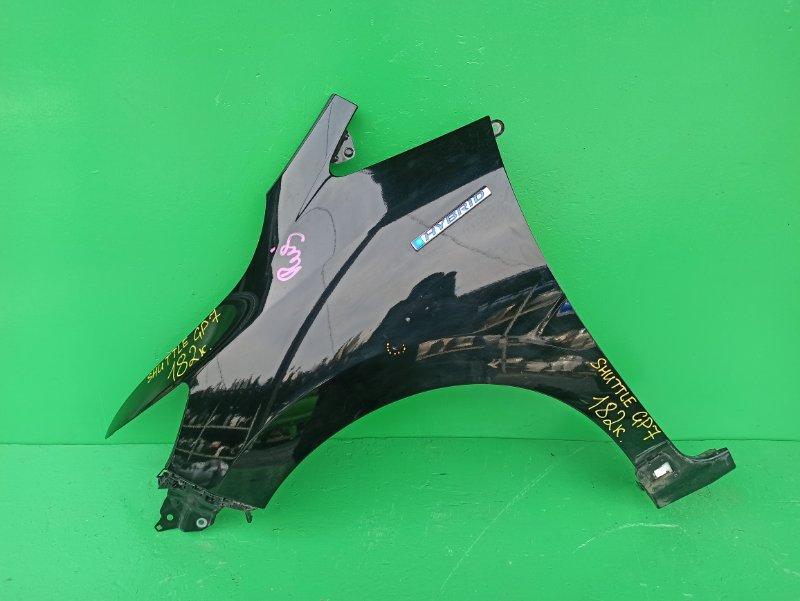 Крыло Honda Shuttle GP7 (б/у)