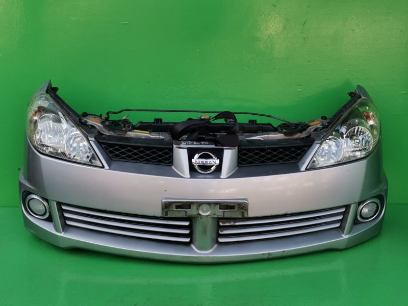 Ноускат Nissan Wingroad Y11 (б/у)