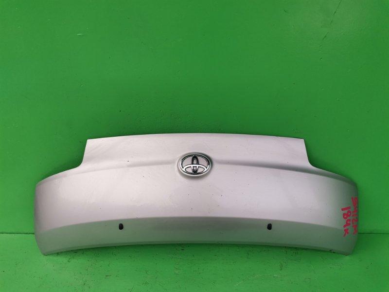 Капот Toyota Lite Ace S412M (б/у)