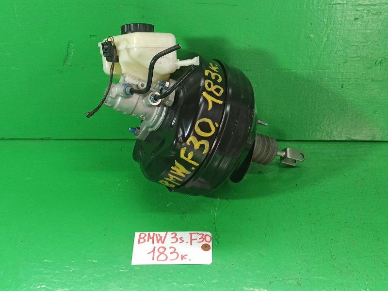 Главный тормозной цилиндр Bmw 3-Series F30 N47D20 (б/у)