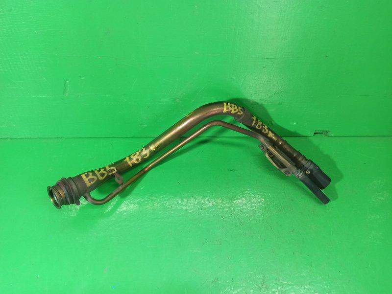 Горловина топливного бака Honda Prelude BB5 (б/у)