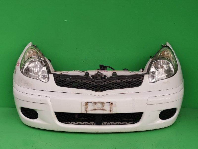 Ноускат Toyota Funcargo NCP20 (б/у)