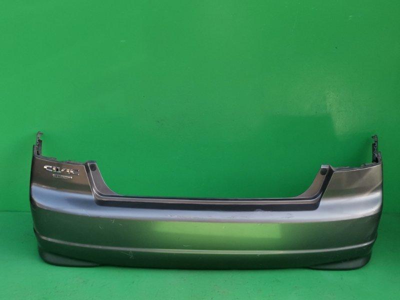 Бампер Honda Civic Ferio ES3 задний (б/у)