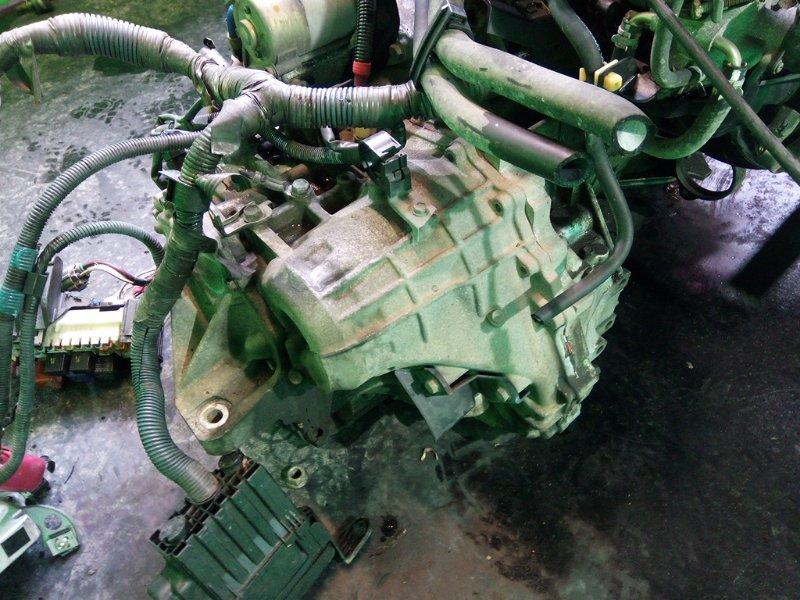 Акпп Toyota Estima ACR30 2AZ-FE (б/у)