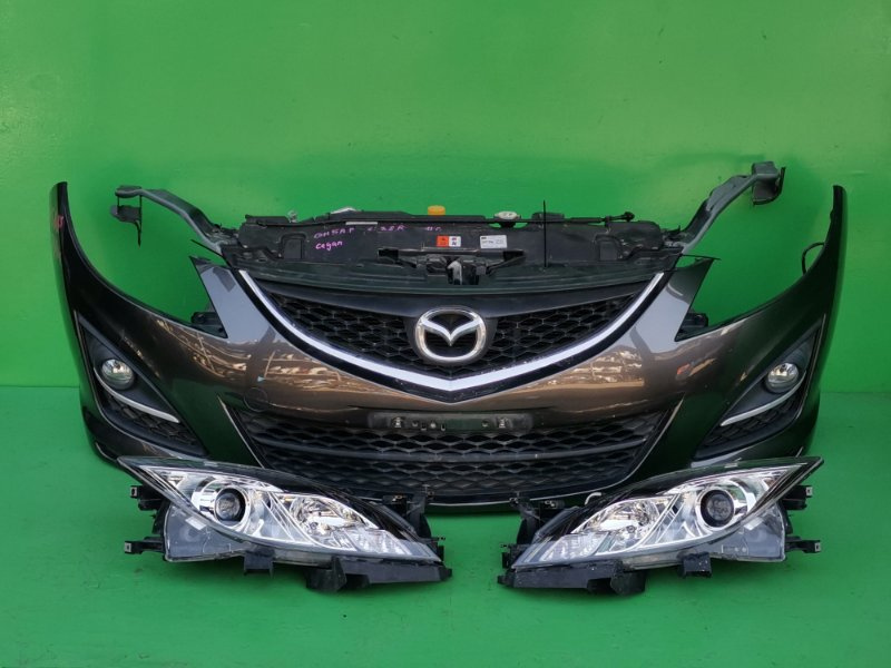 Ноускат Mazda Atenza GH5AP 2011 (б/у)