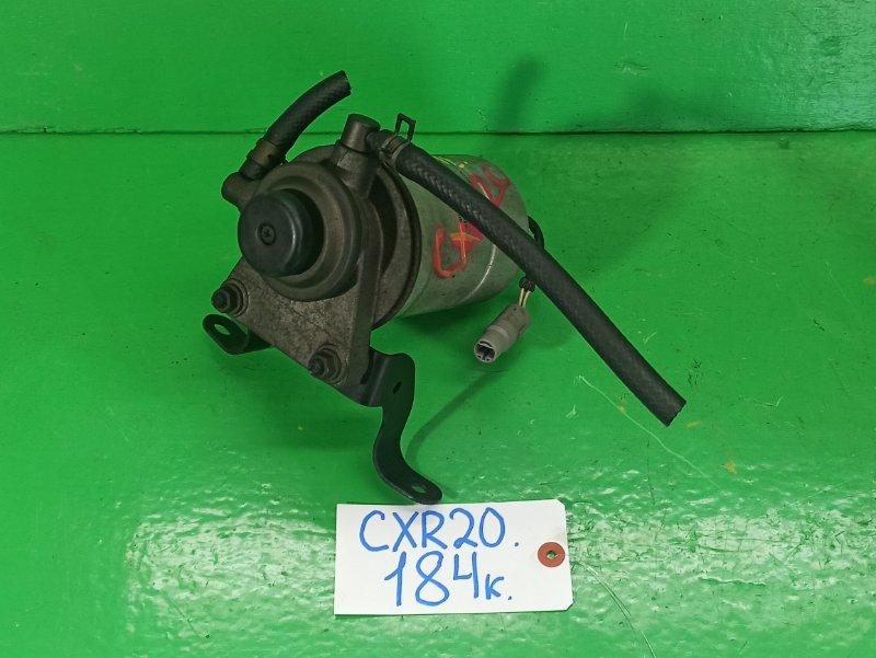 Насос ручной подкачки Toyota Estima CXR20 (б/у)