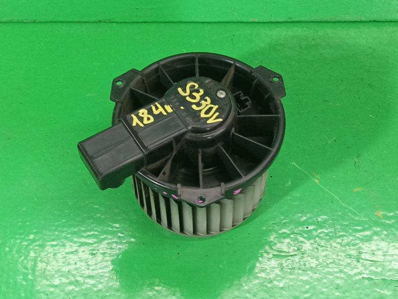 Мотор печки Daihatsu Hijet S330V (б/у)