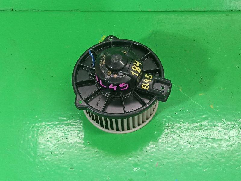 Мотор печки Toyota Corsa EL45 (б/у)