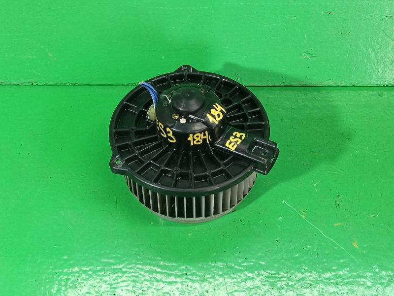 Мотор печки Honda Civic Ferio ES3 (б/у)