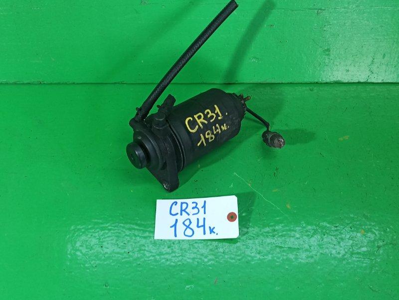 Насос ручной подкачки Toyota Lite Ace CR31 (б/у)