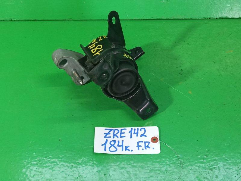 Подушка Toyota Fielder ZRE142 передняя правая (б/у)