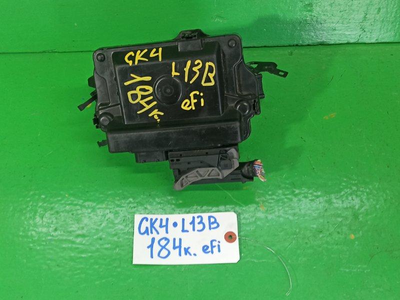 Компьютер Honda Fit GK4 L13B (б/у)