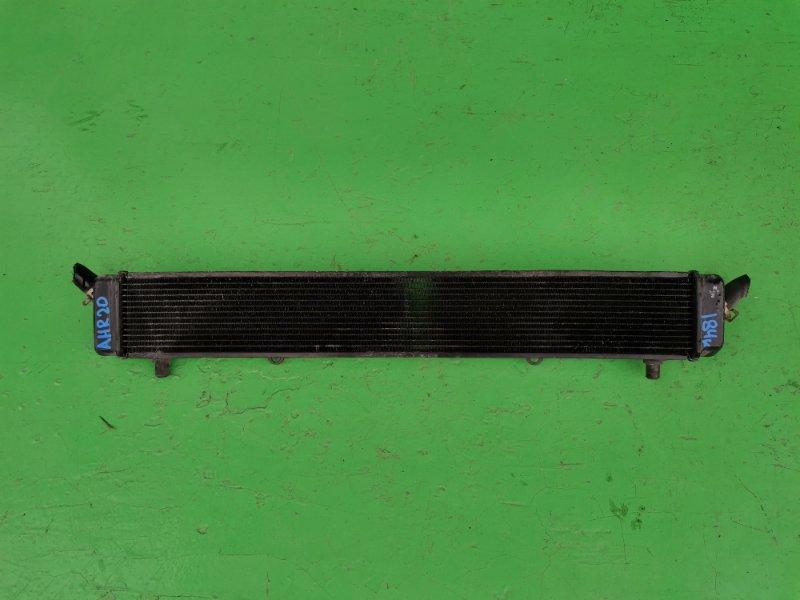 Радиатор инвертора Toyota Estima AHR20 (б/у)