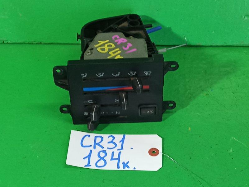 Климат-контроль Toyota Lite Ace CR31 (б/у)