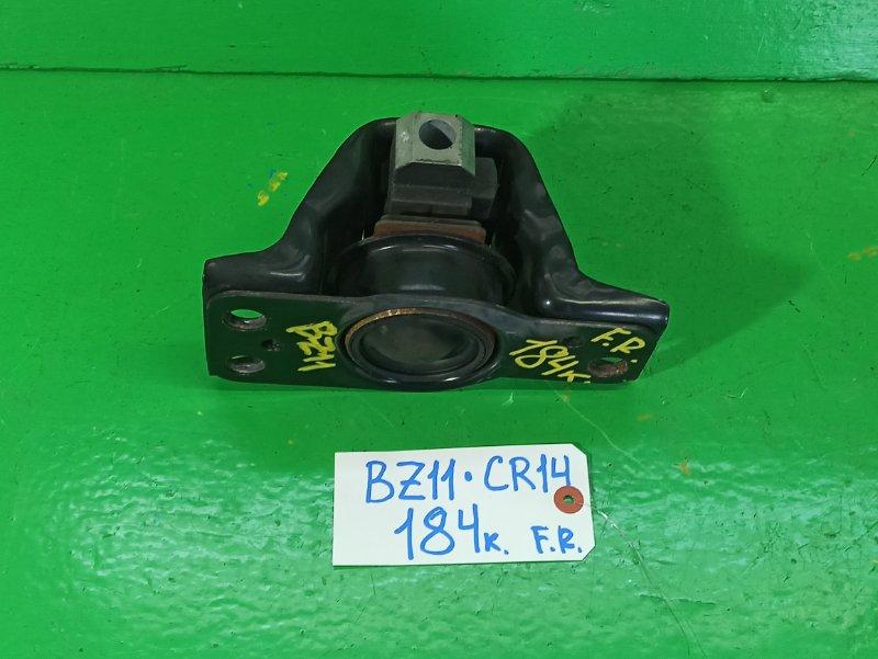 Подушка Nissan Cube Z11 CR14 передняя правая (б/у)