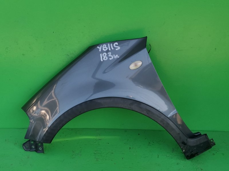 Крыло Suzuki Sx4 YB11S переднее левое (б/у)