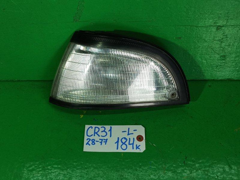 Габарит Toyota Lite Ace CR31 левый (б/у)
