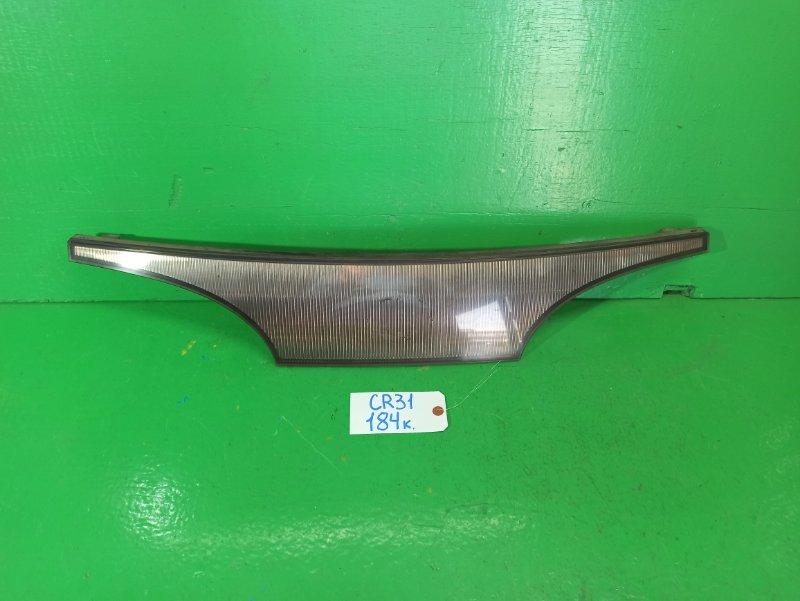 Решетка радиатора Toyota Lite Ace CR31 (б/у)