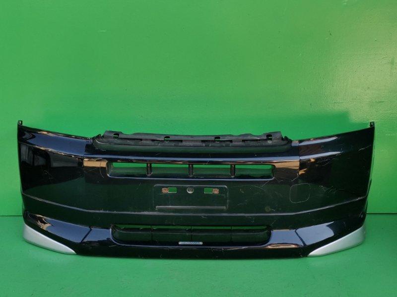 Бампер Honda Mobilio Spike GK1 передний (б/у)