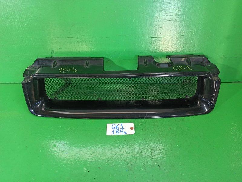 Решетка радиатора Honda Mobilio Spike GK1 (б/у) 1 мод.