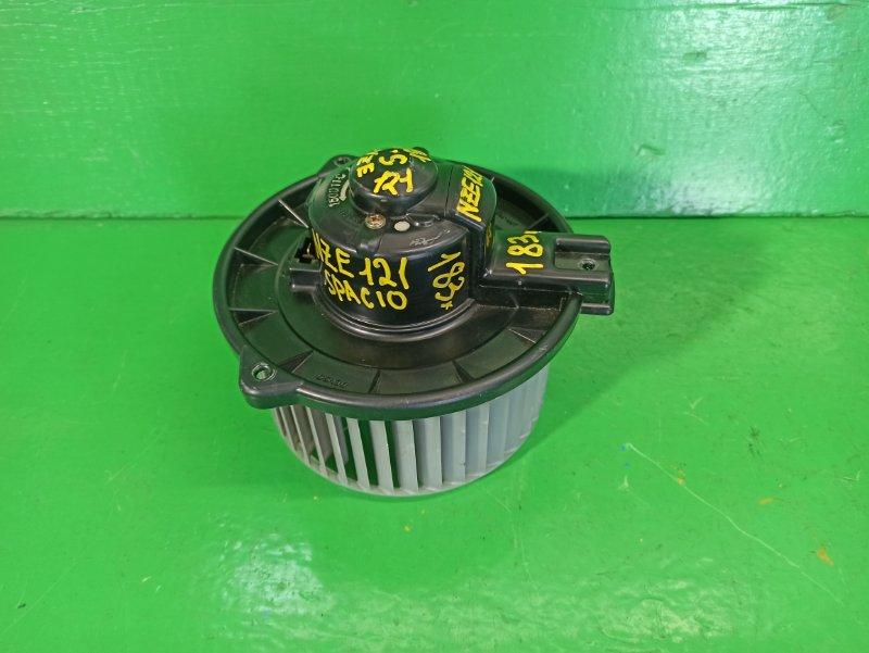 Мотор печки Toyota Spacio NZE121 (б/у)
