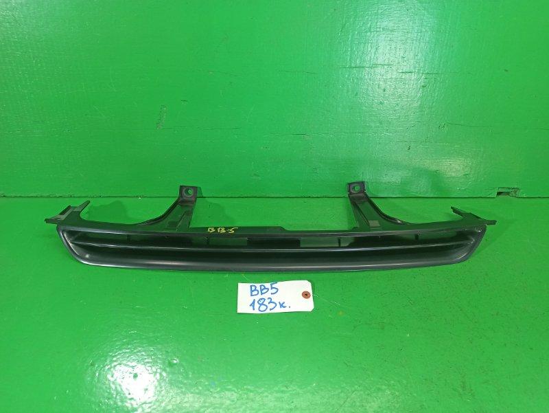 Решетка радиатора Honda Prelude BB5 (б/у)
