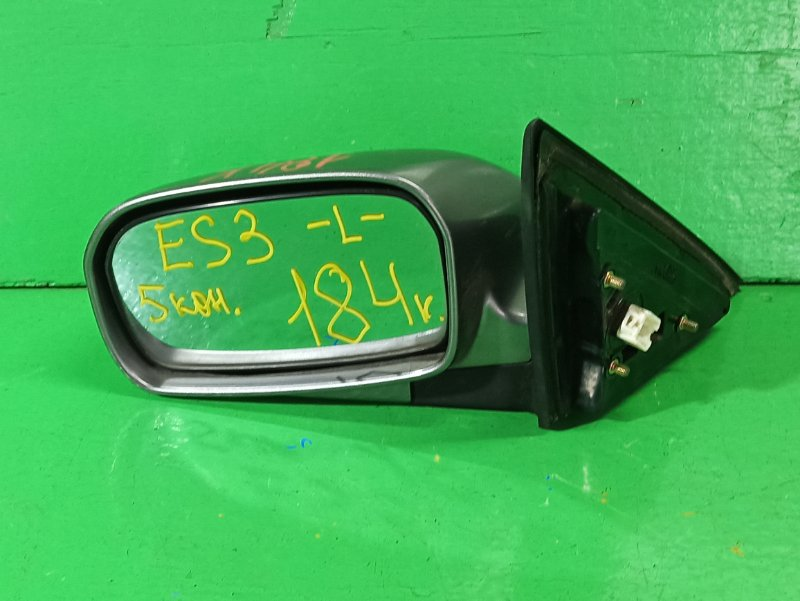 Зеркало Honda Civic Ferio ES3 переднее левое (б/у)