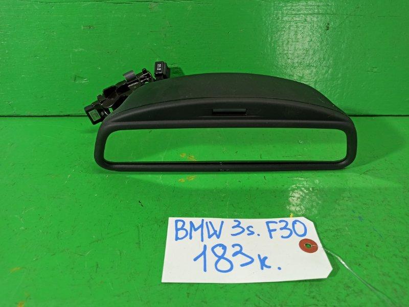 Зеркало заднего вида Bmw 3-Series F30 N47D20 (б/у)