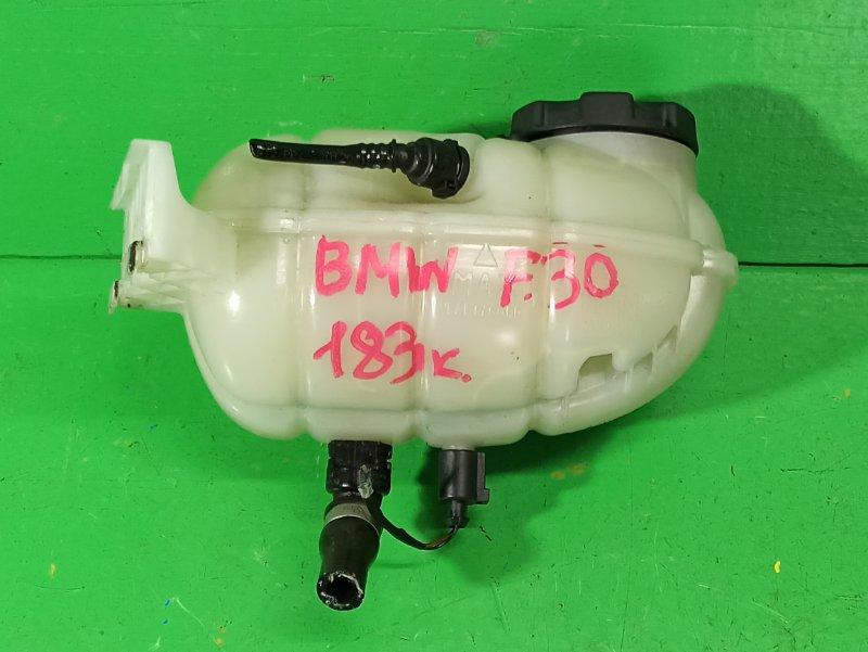 Бачок расширительный Bmw 3-Series F30 N47D20 (б/у)