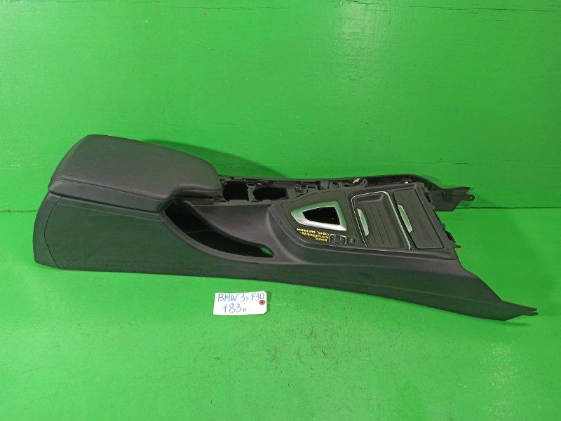 Бардачок между сиденьями Bmw 3-Series F30 (б/у)