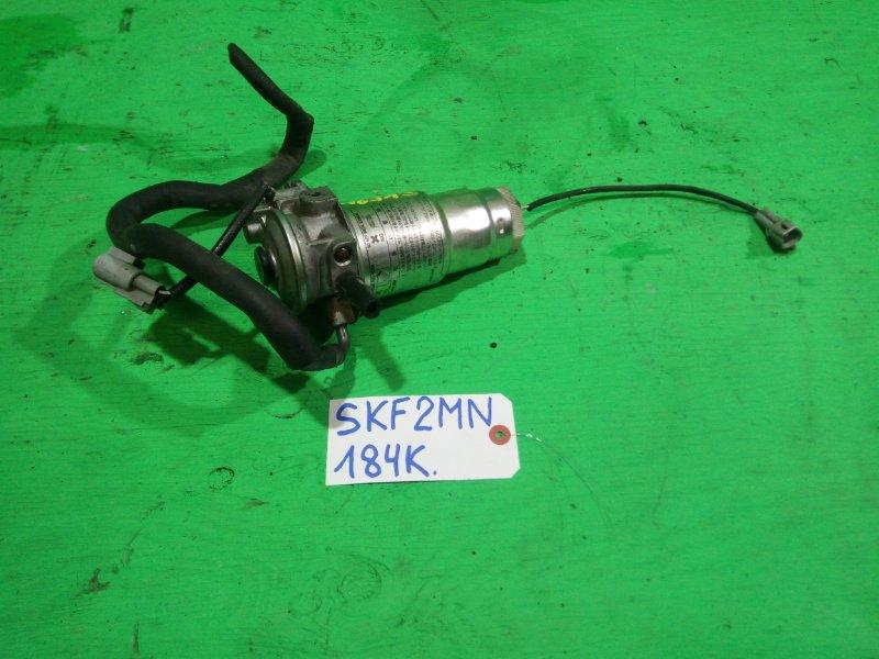 Насос ручной подкачки Mazda Bongo SKF2MN RF (б/у)