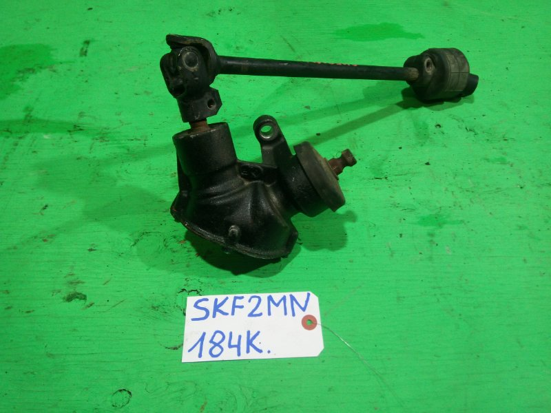 Угловой редуктор Mazda Bongo SKF2MN (б/у)